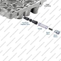 Клапан регулировки блокировки гидротрансформатора (ремонтный)