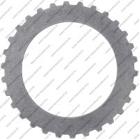 Стальной диск (72x1.8x30T) 3rd (подборный)