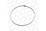 Бандажное кольцо гидротрансформатора (OD 286mm, S 6.4mm)