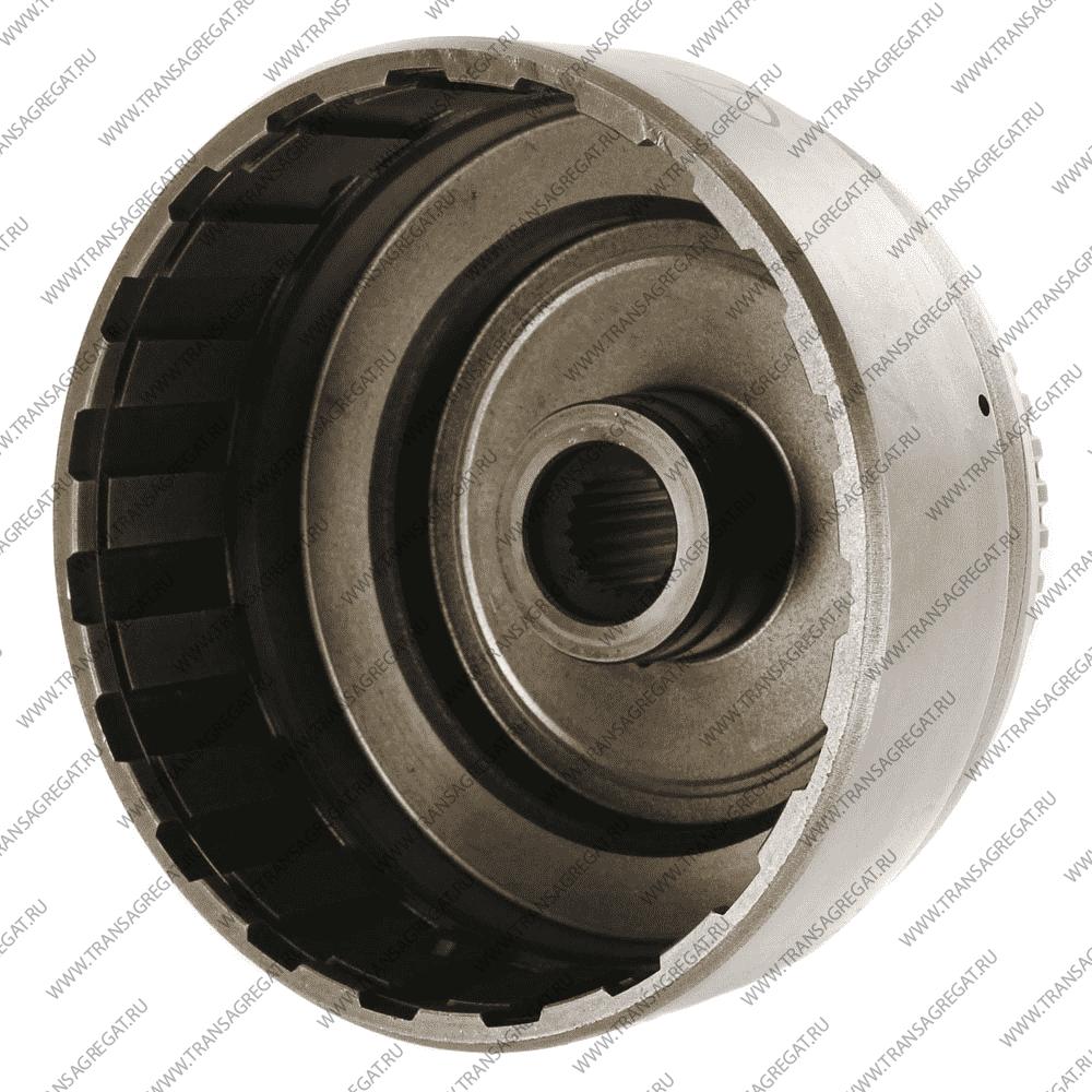 Корпус сцепления Forward (85-96г., под подшипник, под 6 фрикционных дисков)
