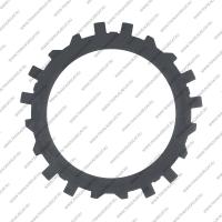 Стальной диск (108x2.3x20T) Forward (85-up, усиленный)