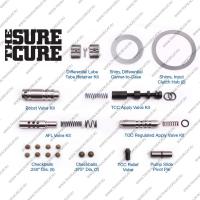 Ремкомплект гидравлического блока управления (Sure Cure Kit)