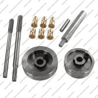 Набор инструментов для ремонта сервоприводов Overdrive, Intermediate*