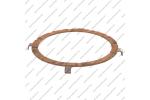 Шайба заднего планетарного редуктора (тип 1, 4 усика)