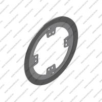 Фрикционный диск гидротрансформатора (220x3.5x4T)