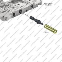 Клапан Actuator Feed Limit (2-е поколение, ремонтный)