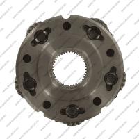 Планетарный редуктор передний (5 сателлитов по 18 зубов, 07-up)