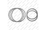 Комплект стальных дисков