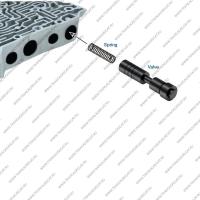 Клапан аккумулятора 3-4 (ремонтный)