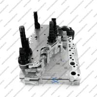 Гидравлический блок управления (тип 1, Volvo)