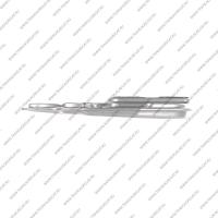 Фильтр (тип 1, 03-up, металлический, без маслозаборника)
