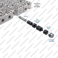 Клапан регулировки блокировки гидротрансформатора (1-е, 2-е поколение)