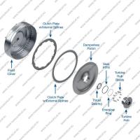 Ремкомплект гидротрансформатора (усиленный)