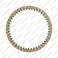 Фрикционный диск (166x2.0x48T) 1-2-3-4-5-R