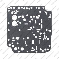 Прокладка гидравлического блока управления нижняя (тип 1, бумажная)