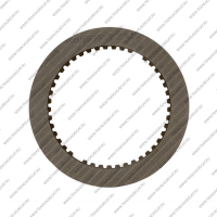 Фрикционный диск (129x1.5x43/45T) 4-5-6 (тюнингованный*)