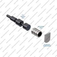 Клапан контроля блокировки гидротрансформатора (ремонтный)