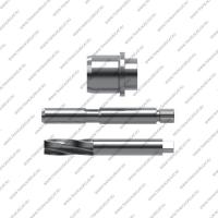 Набор инструментов для установки поршня аккумулятора 122740-17K