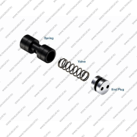 Клапан включения сцепления Forward (ремонтный)