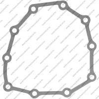 Прокладка хвостовика (2WD, бумажная)
