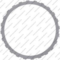 Стальной диск (132x1.8x24T) A, B, D*