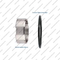 Ремкомплект для усиления корпуса сцепления Input*