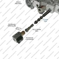 Клапан переключения 2-3 (улучшенный)