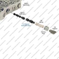 Клапан регулировки 3-2 Manual Downshift (94-up)