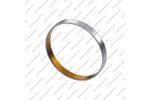 Втулка корпуса сцепления A передняя (тип 1, 63x60x8.0, биметаллическая, комплект из 5шт.)