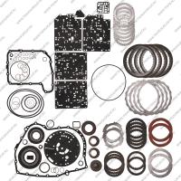 Ремкомплект с фрикционными и стальными дисками, с поршнями (2шт., 03-up)