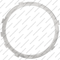 Стальной диск (169x3.0x7T) 2-4