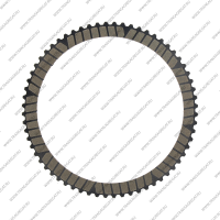 Фрикционный диск (140x2.2x64T) B (13-up, наружные зубья)
