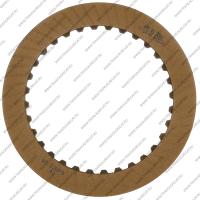 Фрикционный диск (138x1.8x32T) K2
