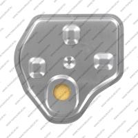 Фильтр (металл/пластик)