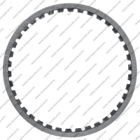 Фрикционный диск (110x1.6x38T) Low