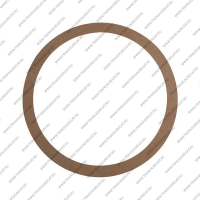 Фрикционное кольцо гидротрансформатора (248x206x1.7)