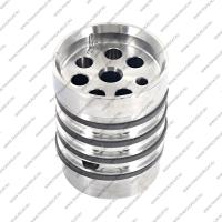 Суппорт корпуса 4-5-6/3-5/Reverse (тип 1, под 4 уплотнительных кольца)