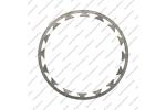 Пружина бельвиля 1-2-3-4 (202x1.5x16T)