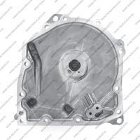 Крышка задняя (тип 9, с внутренним подшипником в комплекте*)