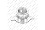 Втулка корпуса гидротрансформатора (тип 2, алюминиевая)