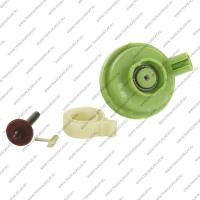 Модулятор (тип 4, зеленый)