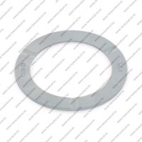 Шайба регулировочная K2 (63x45x1.8, серая)