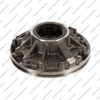 Насос масляный (крышка с шестернями, тип 1, высота шестерни 14mm)