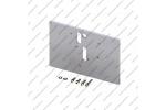 Адаптерная пластина фиксатора VB-FIX для установки клапанов 15741-18K, 15741-29K, 59947-29K