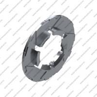 Крышка статора гидротрансформатора (алюминиевая)