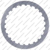 Фрикционный диск (123x1.6x24T) Coast (односторонний, внутренние зубья)