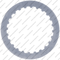 Фрикционный диск (130x1.6x24T) Forward (односторонний, внутренние зубья)