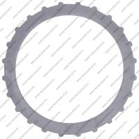 Фрикционный диск (114x1.6x24T) 2nd (односторонний, наружные зубья, 02-up)