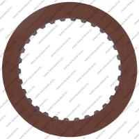 Фрикционный диск (149x2.3x30T) K2