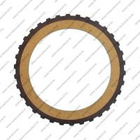 Фрикционный диск (142x1.9x34T) K1 (наружные зубья)